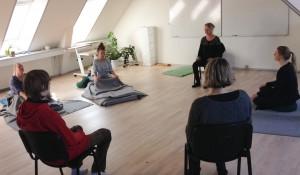 mindfulness kursus i Århus